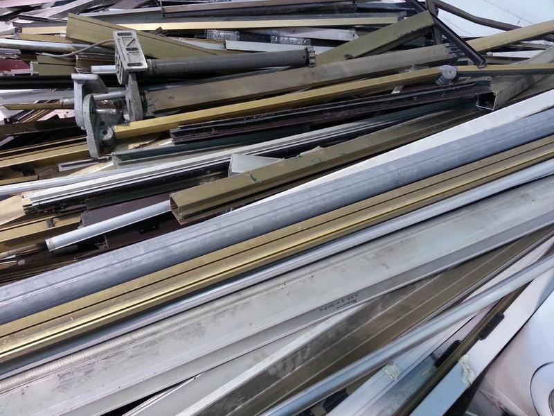 Profilo-Alluminio